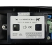 Датчик за движение pir (двузонов) Dg-85, за външен монтаж