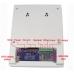 GSM/SIM безжична алармена система за дома, офиса, вилата използваща СИМ карта на произволен оператор VER 3