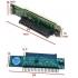 Преходник 2.5 Serial SATA хард диск към 44 пин 2.5 ATA IDE за лаптоп