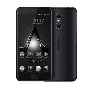 Фаблет Ulefone Gemini, 2 камери, 1.5gHZ quad core, 3gb ram, 32gb rom