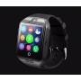 Q18 смарт часовник, сим карта, блутут, директно обаждане, facebook, whatsapp