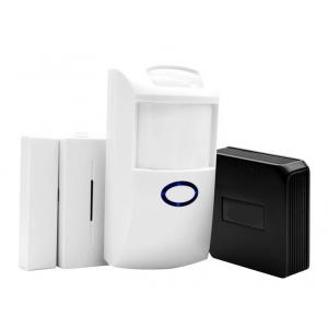 WiFi Алармена система за къщи, вили, офиси и други сгради