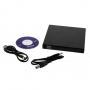 USB кутия за външен CD/DVD/rom/RW ATA/PATA от лаптоп