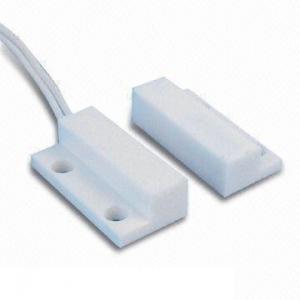 жичен магнитен датчик /сензор/ за алармена система