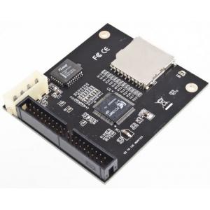 Преходник SD/MMC към АТА (IDE) 3.5, 40pin кънектор