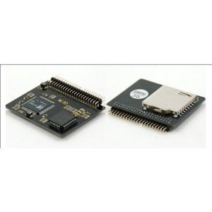 Преходник SD/MMC към АТА (IDE) 2.5, 44pin за хард диск