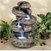 Помпичка за декоративен фонтан, градинско езерце